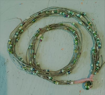 N117_knotted_cord_green