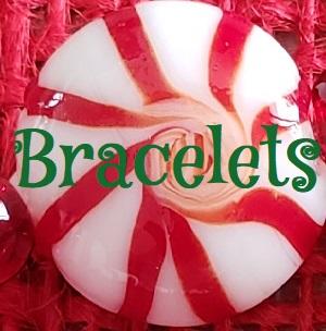 button_christmas_bracelets_peppermint